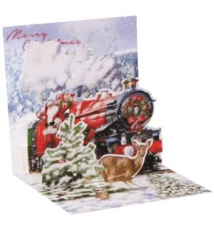 Santas Express