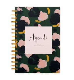 Camelia Extraordinary Year Agenda