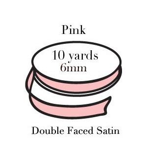 Light Pink Quarter Inch|Pohli