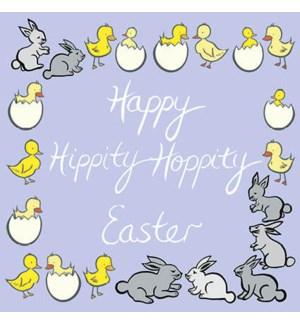 Hippity Hoppity Easter|Art Press