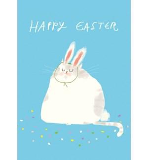 Easter Cat|Art Press