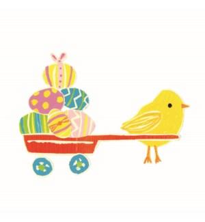 Chirp Easter|Art Press