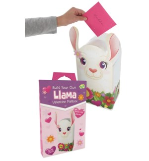 Llama Mailbox Kit