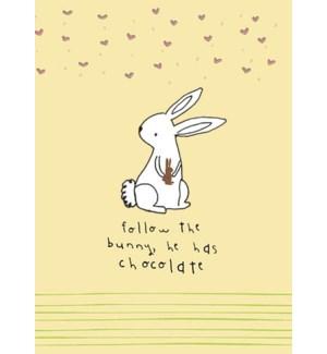 Follow The Bunny|Calypso