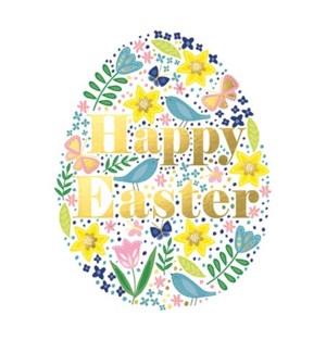 Happy Easter Egg|Calypso