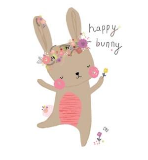 Happy Bunny|Calypso