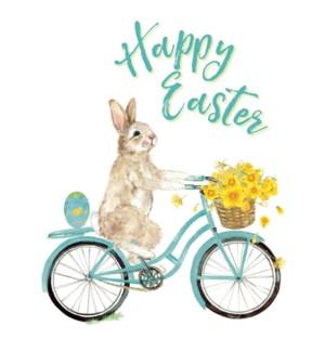 Bunny On Bike|Calypso