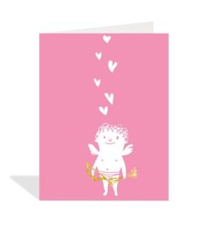 Cupid|Halfpenny