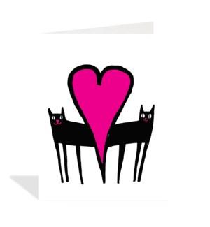 Cat Love|Halfpenny