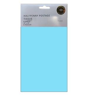 Blue Tissue|Halfpenny
