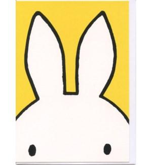 Miffy Big Head|Hype
