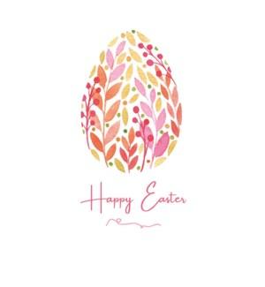 Easter Egg|J & M Martinez