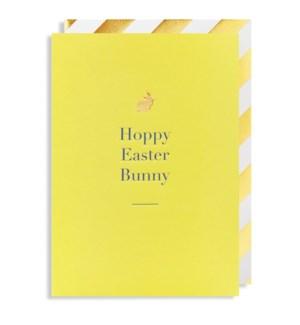 Hoppy Easter Bunny|Lagom Design
