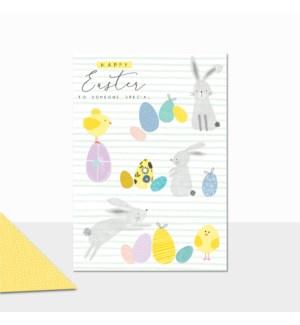 Easter Scene|Laura Darrington