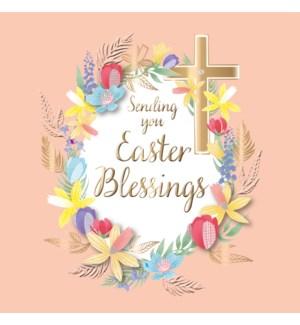 Easter Blessings Ling Design