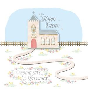 Sending Love & Blessings Ling Design