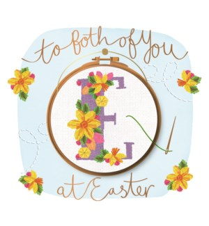 Easter Wishes |Ling Design