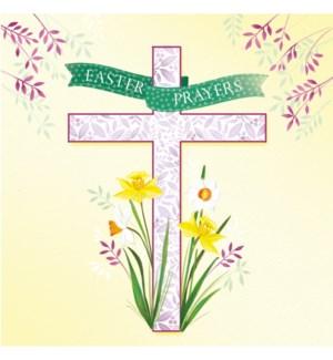 Easter Prayers Ling Design