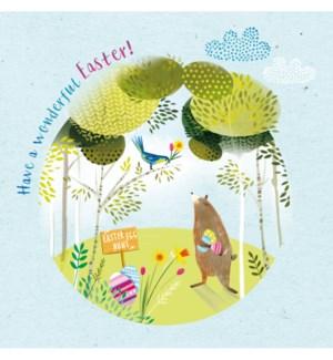 Easter Egg Hunt Ling Design