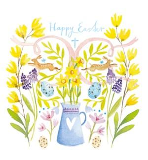 Easter Motif Ling Design