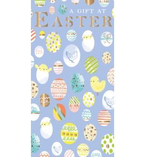 Easter Eggs Ling Design