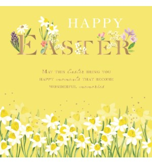 Easter Wishes|Ling Design
