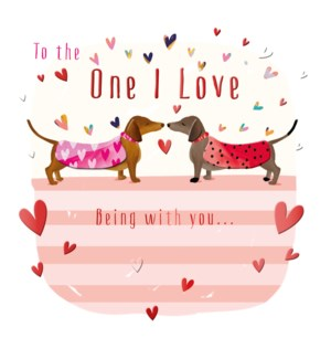 One I Love|Ling Design
