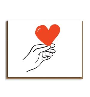 Hand Held Heart|1973