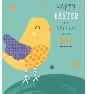 Easter Chick|Pigment