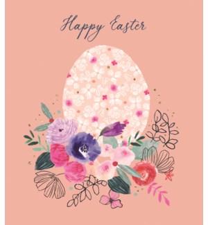 Easter Egg|Pigment