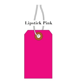 Lipstick Pink Tag|Presto