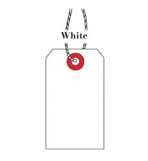 White Tag|Presto