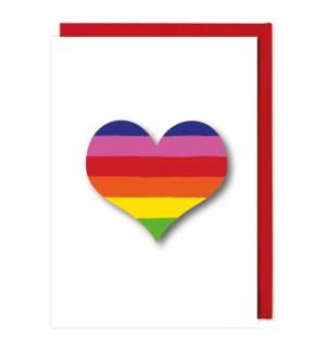 Pride Heart|Tache