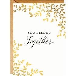 You Belong Together Foil|Waste Not Paper
