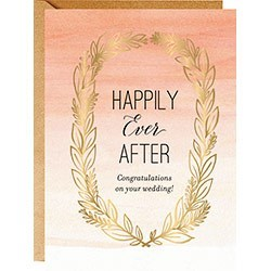 Happily Ever After Laurel|Waste Not Paper