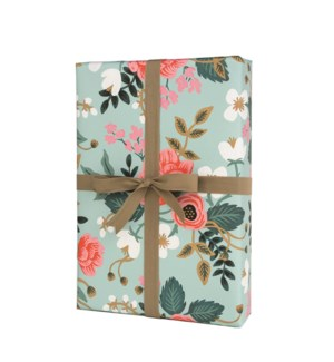 Roll of 3 Birch Wrapping Sheets