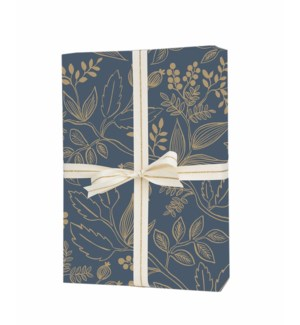 Roll of 3 Queen Anne Wrapping Sheets