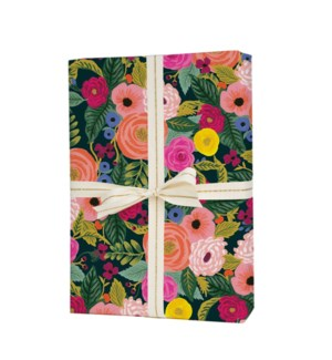 Roll of 3 Juliet Rose Wrapping Sheets