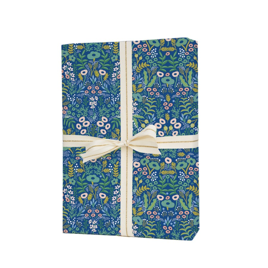 Roll of 3 Tapestry Wrapping Sheets