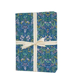 Single Tapestry Wrapping Sheet (Flat)