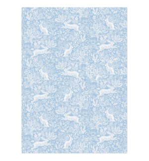 Roll of 3 Fable Wrapping Sheets