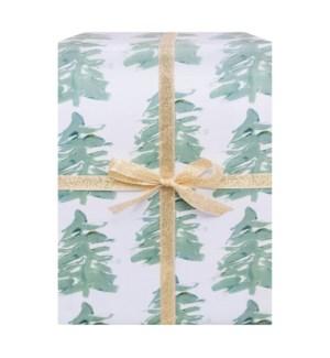 Spruce Wrap Sheet