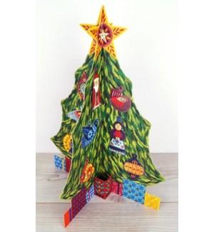 ADVENT-Tree|Art Angels