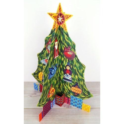 Advent Tree|Art Angels