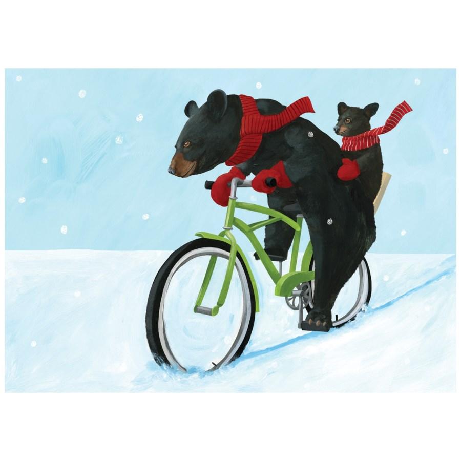 BOX-Bear Bike|Allport