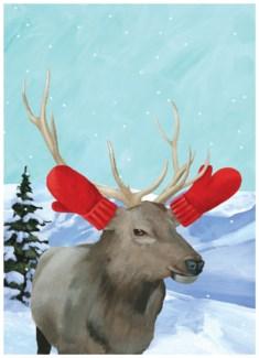 Deer/15's|Allport