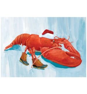 Lobster BOX 15 |Allport
