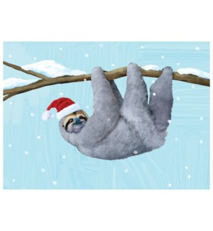 Sloth|Allport