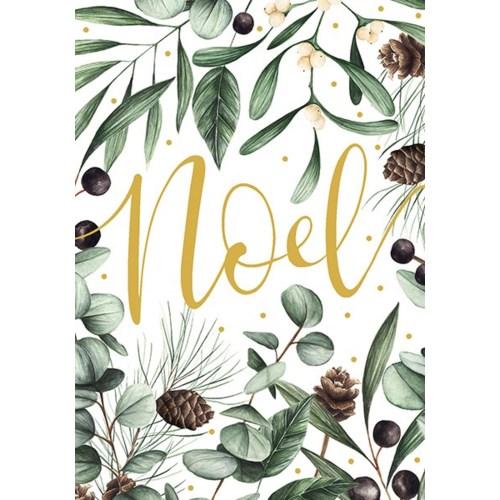 Noel Mistletoe |Z