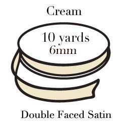 Cream Quarter Inch|Pohli
